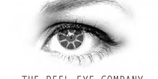 The Reel Eye Company Logo