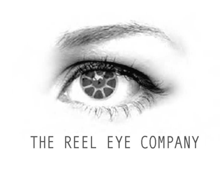The Reel Eye Company Logo