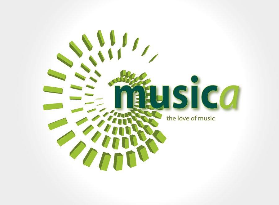 Musica Logo